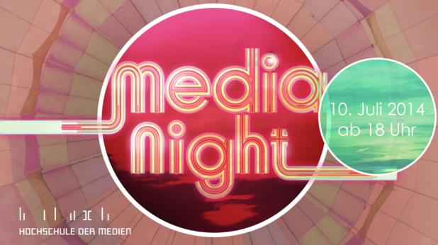 HdM_Medianight