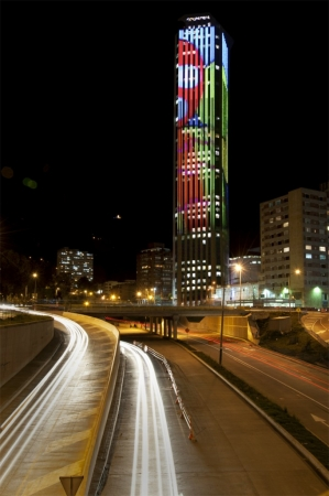 Colpatria_tower_Bogota_Pictures © Steven King, Philipps proyectos Colombia_03