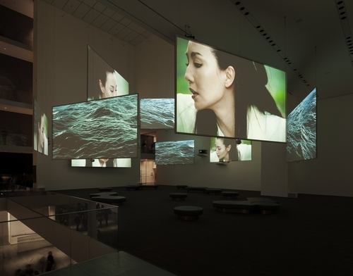 Isaac Julien_Ten Thousand WavesMOMA_NYC_01