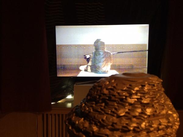 digital Buddha 04