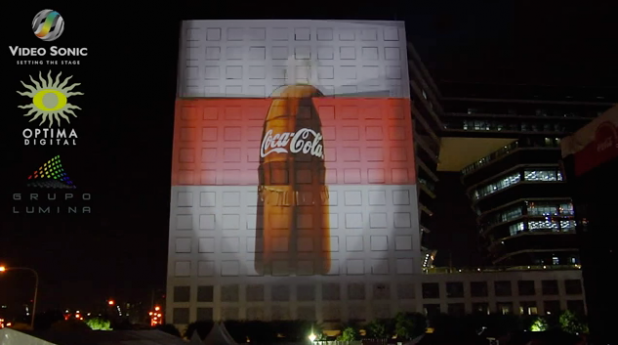 coke Werbung