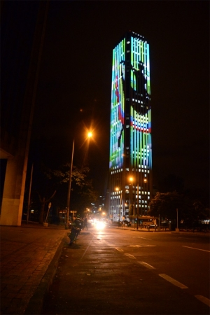 Colpatria_tower_Bogota_Pictures © Steven King, Philipps proyectos Colombia_01