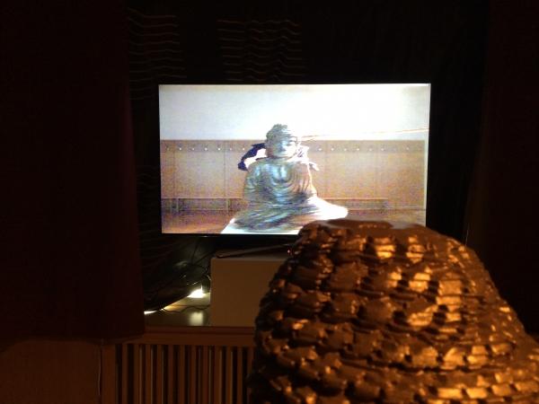 digital Buddha 05