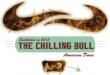 Logo Chilling Bull 1