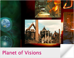 Planet of Visions
