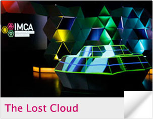 Studioproduktion Event Media - The Lost Cloud